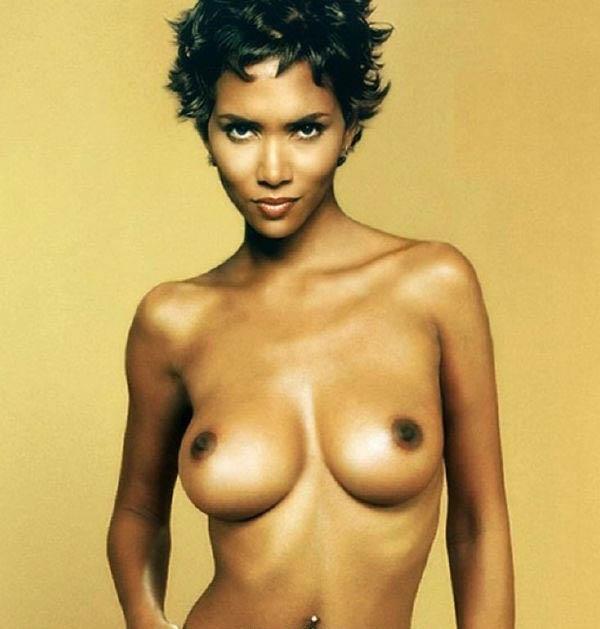 Halle Berry Nude. Photo - 42