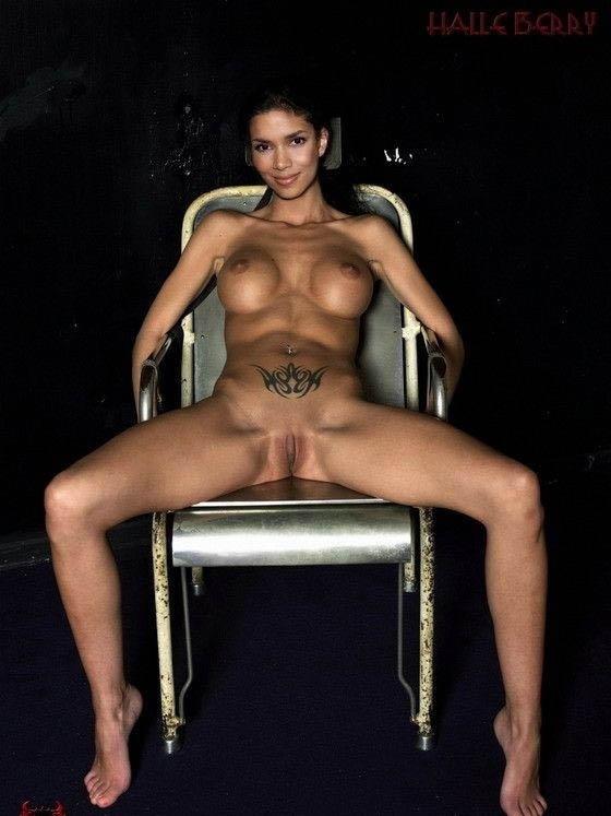 Halle Berry Nude. Photo - 49