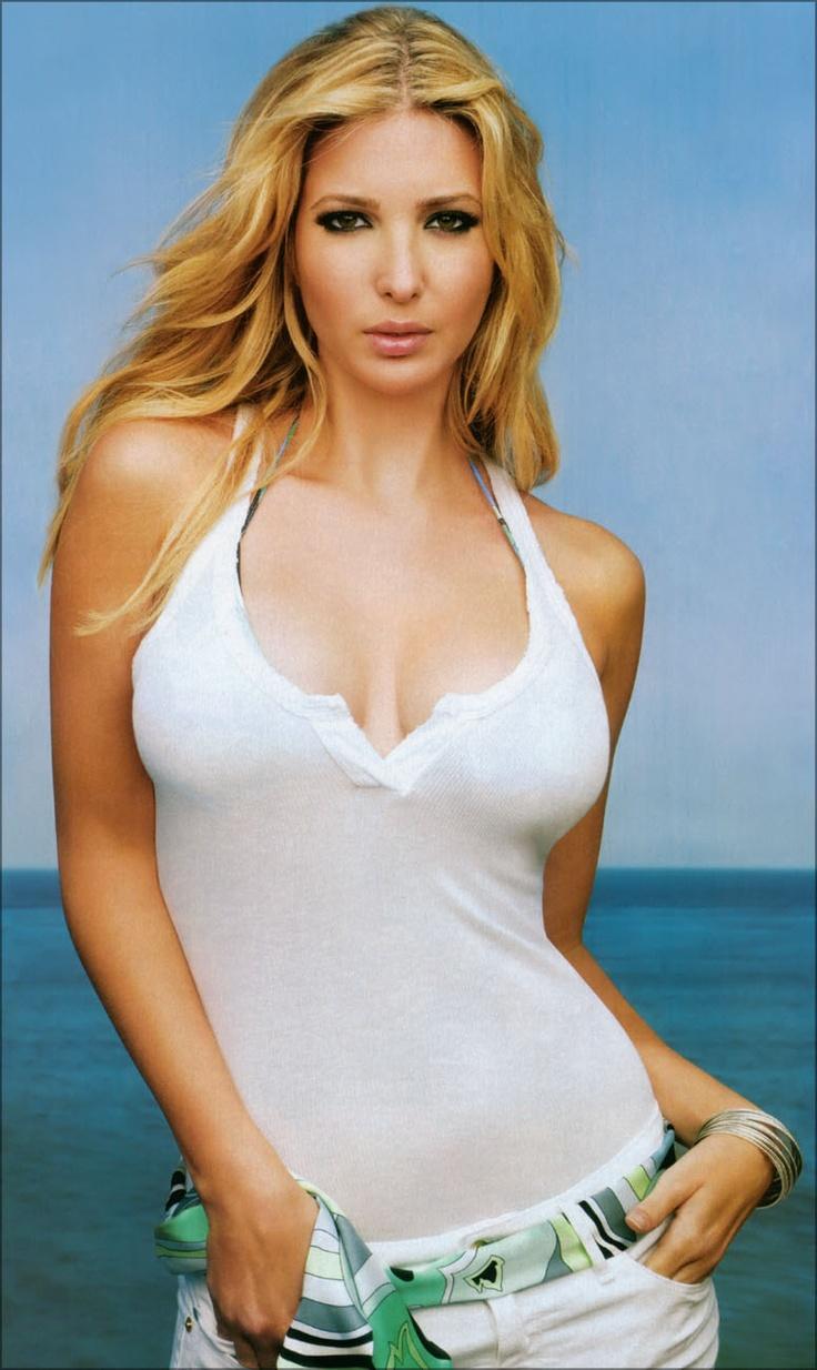 Ivanka Trump Nago. Zdjęcie - 25