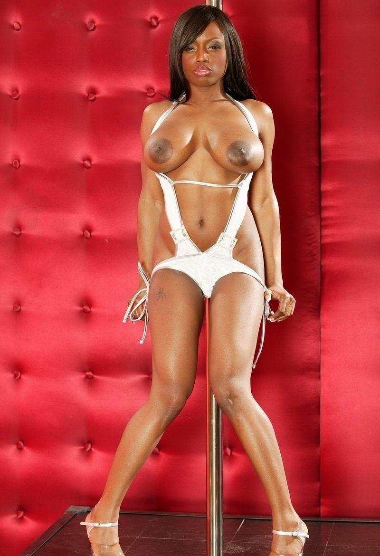 Jada Fire Nude. Photo - 8