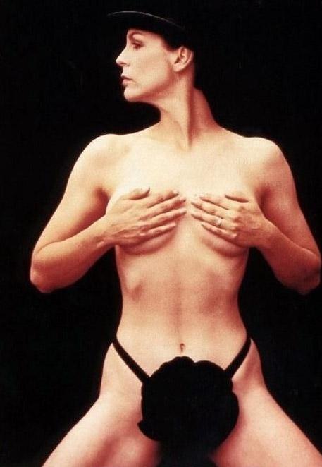 Jamie Lee Curtis Nude. Photo - 12