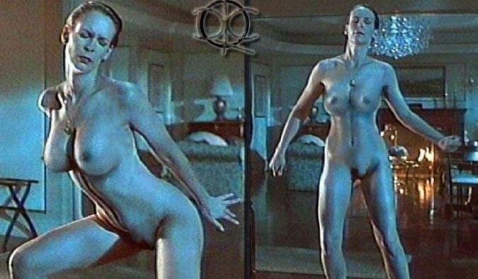 Jamie Lee Curtis Nude. Photo - 2