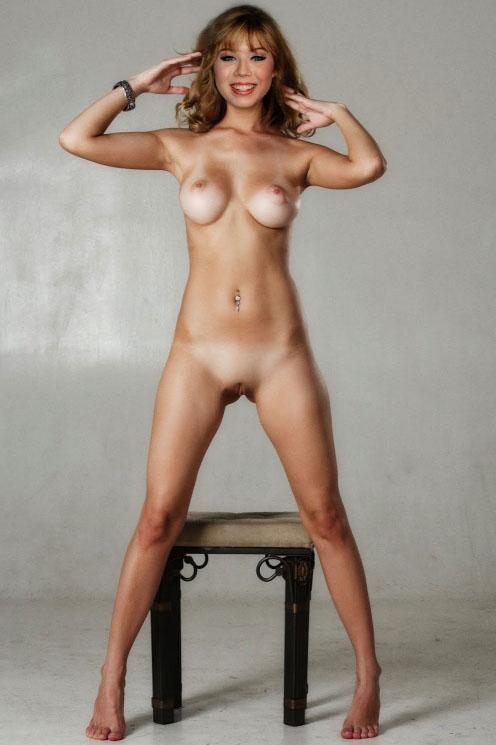 Jennette McCurdy Nago. Zdjęcie - 109