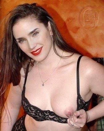 Nackt  Jennifer Connelly (18+!) Jennifer