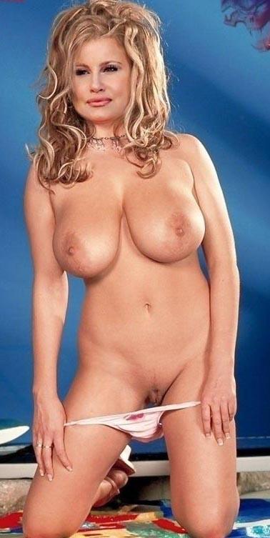 Las mejores fotos de Jennifer Coolidge desnuda
