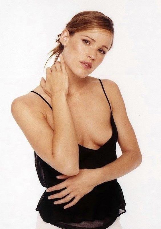 Jennifer Garner Nackt