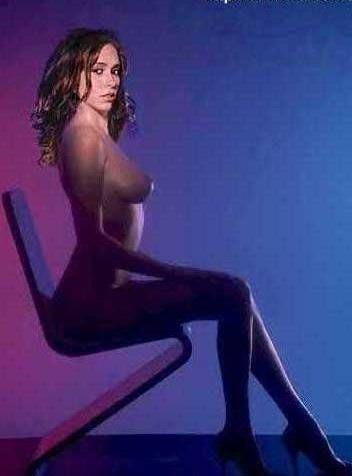 Los desnudos de Jennifer Love Hewitt