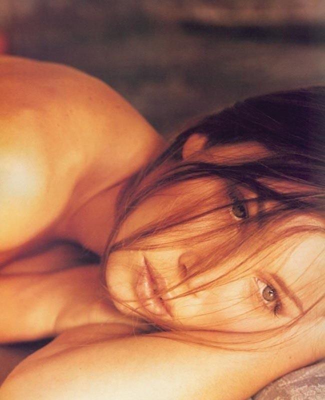 Prepárate para ver las fotos de Jessica Biel, ¡totalmente desnuda!