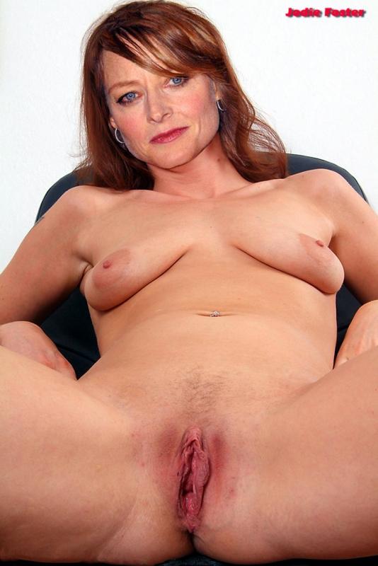 Jodie Foster Nackt. Foto - 16