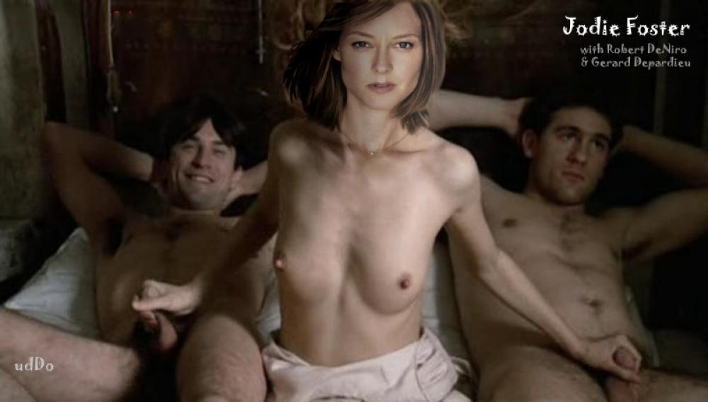 Jodie Foster Nackt. Foto - 21