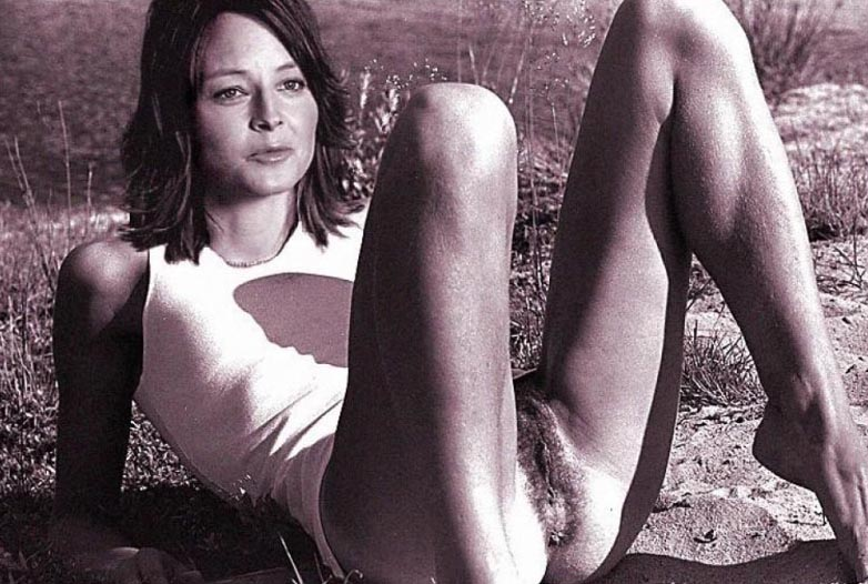 Jodie Foster Nackt. Foto - 33