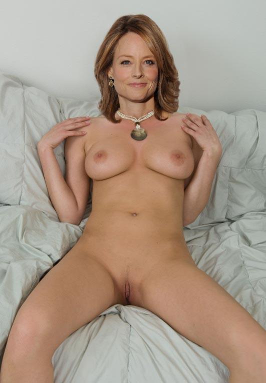 Jodie Foster Nackt. Foto - 37