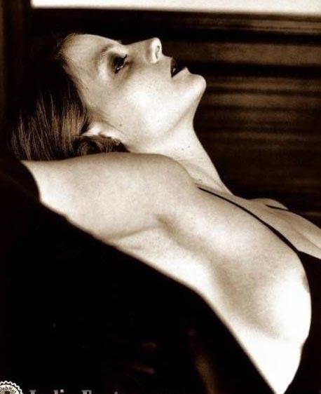 Jodie Foster Nackt. Foto - 48