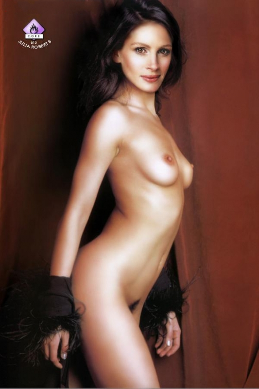 Julia Roberts Nago. Zdjęcie - 27