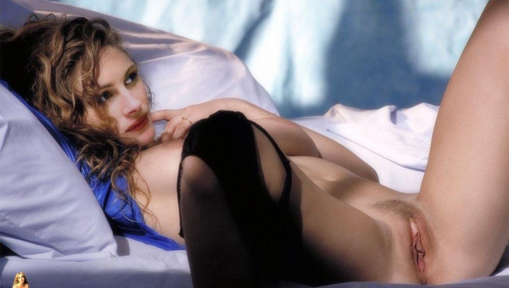 Julia Roberts Nago. Zdjęcie - 45