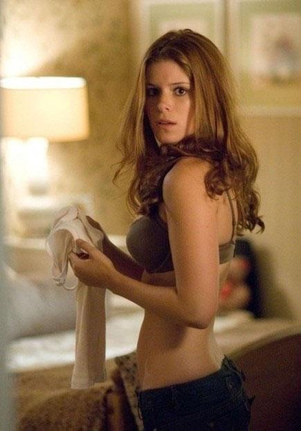 Kate Mara Desnuda