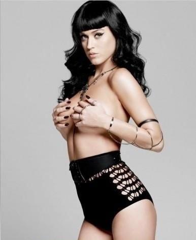 Katy Perry Nago. Zdjęcie - 11