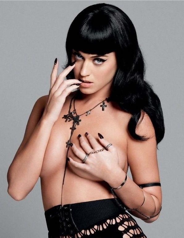 Katy Perry Nago. Zdjęcie - 13