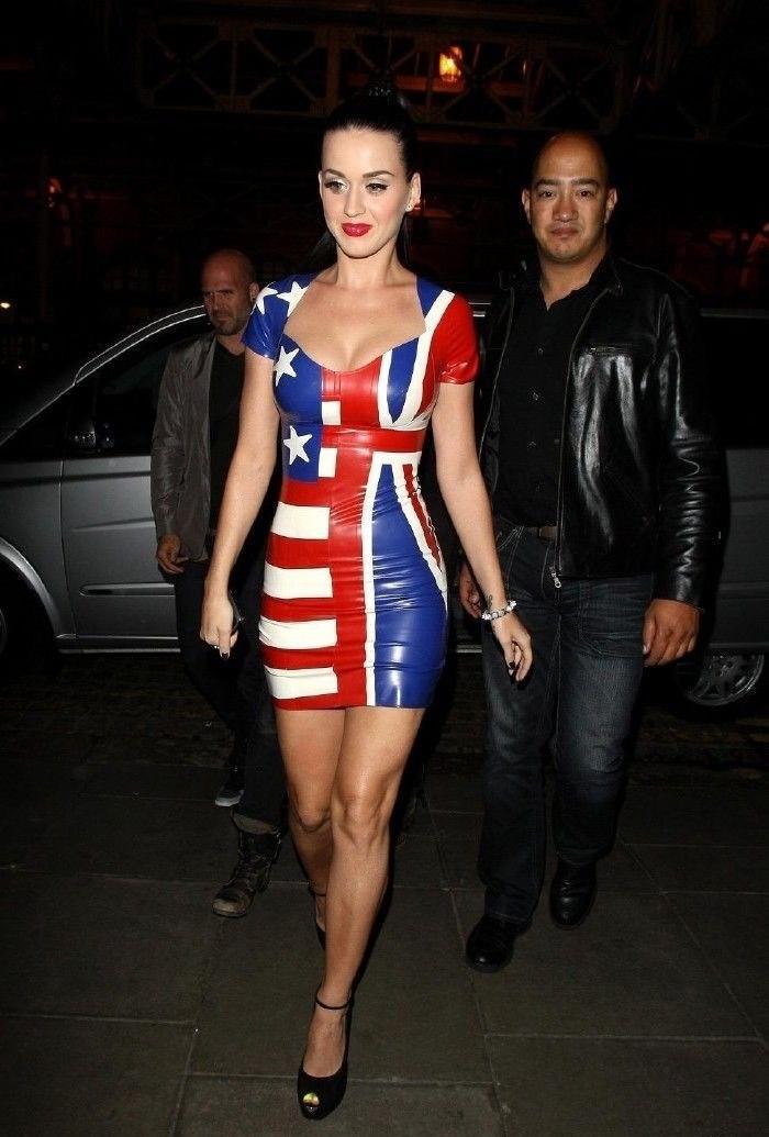 Katy Perry Nago. Zdjęcie - 19