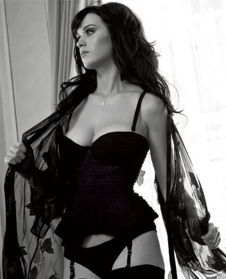 Katy Perry Nago. Zdjęcie - 8