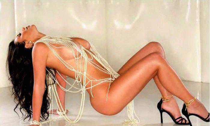 Kim Kardashian Nago. Zdjęcie - 56