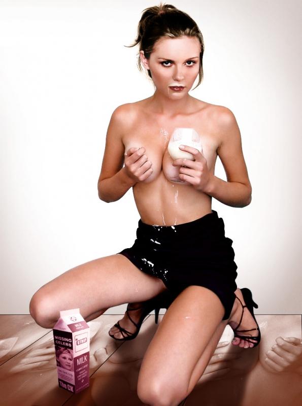 Kirsten Dunst Nago. Zdjęcie - 126