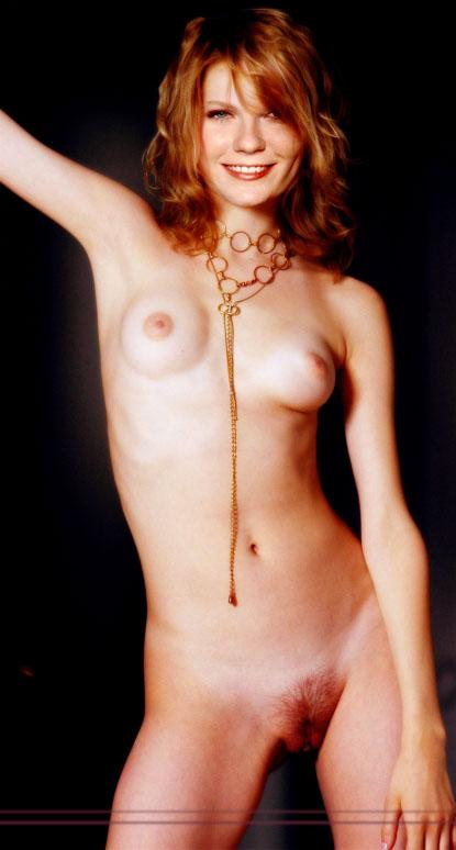 Kirsten Dunst Nago. Zdjęcie - 156