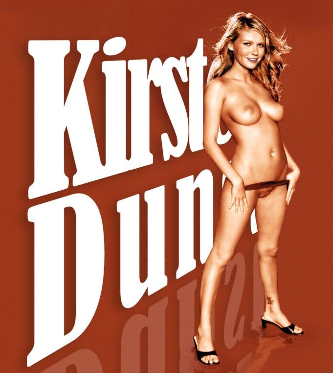 Kirsten Dunst Nago. Zdjęcie - 172