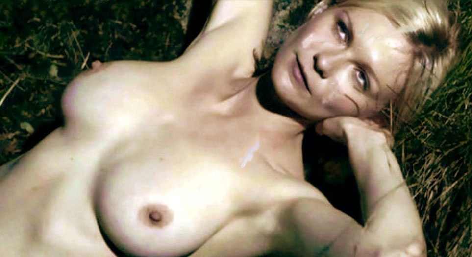 Kirsten Dunst Nago. Zdjęcie - 194