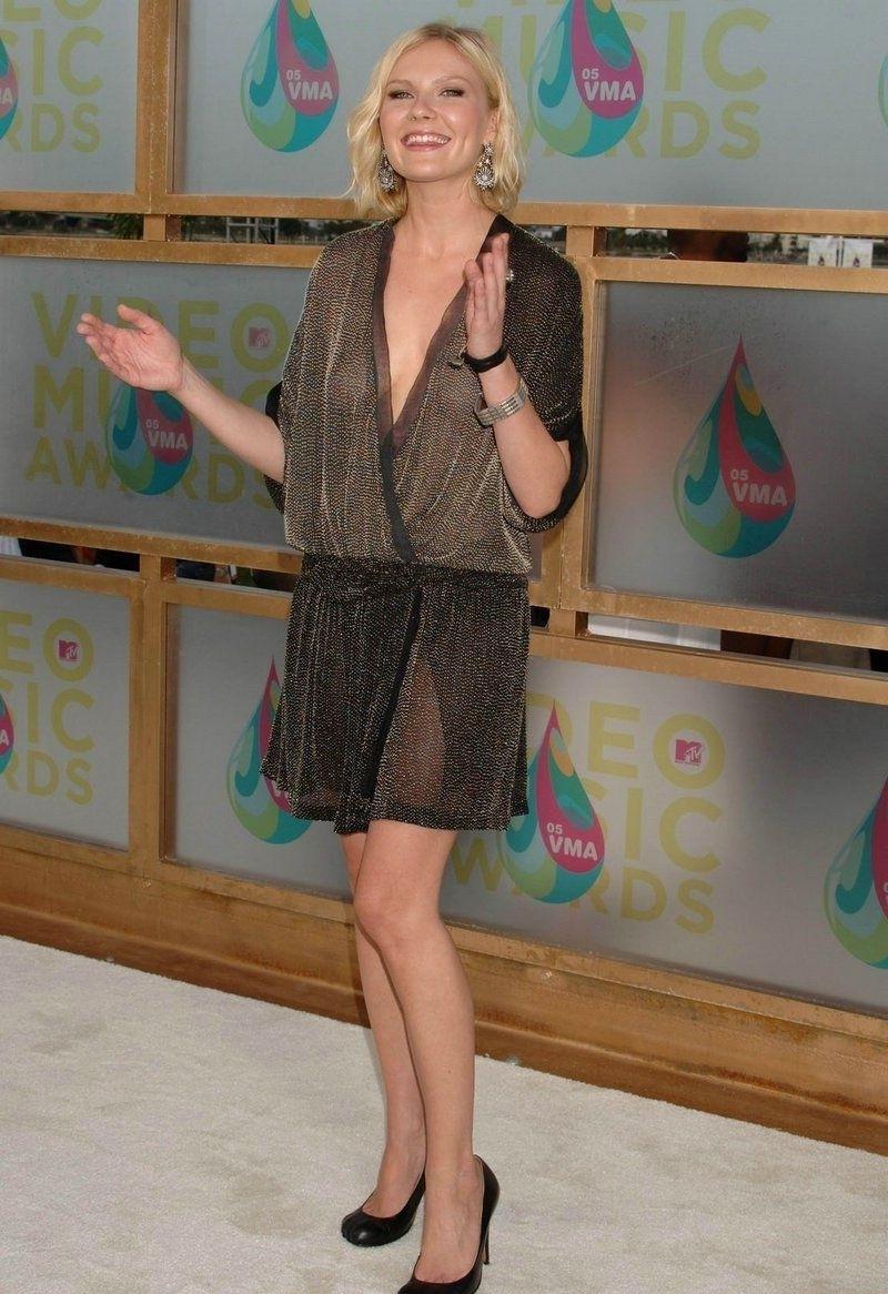 Kirsten Dunst Nago. Zdjęcie - 24