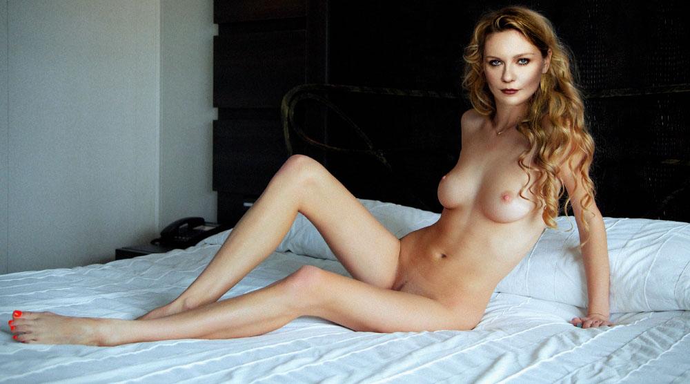 Kirsten Dunst Nago. Zdjęcie - 262