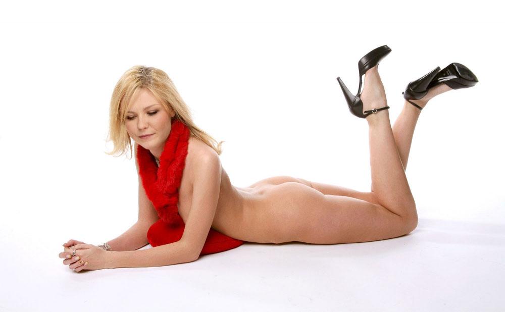 Kirsten Dunst Nago. Zdjęcie - 263