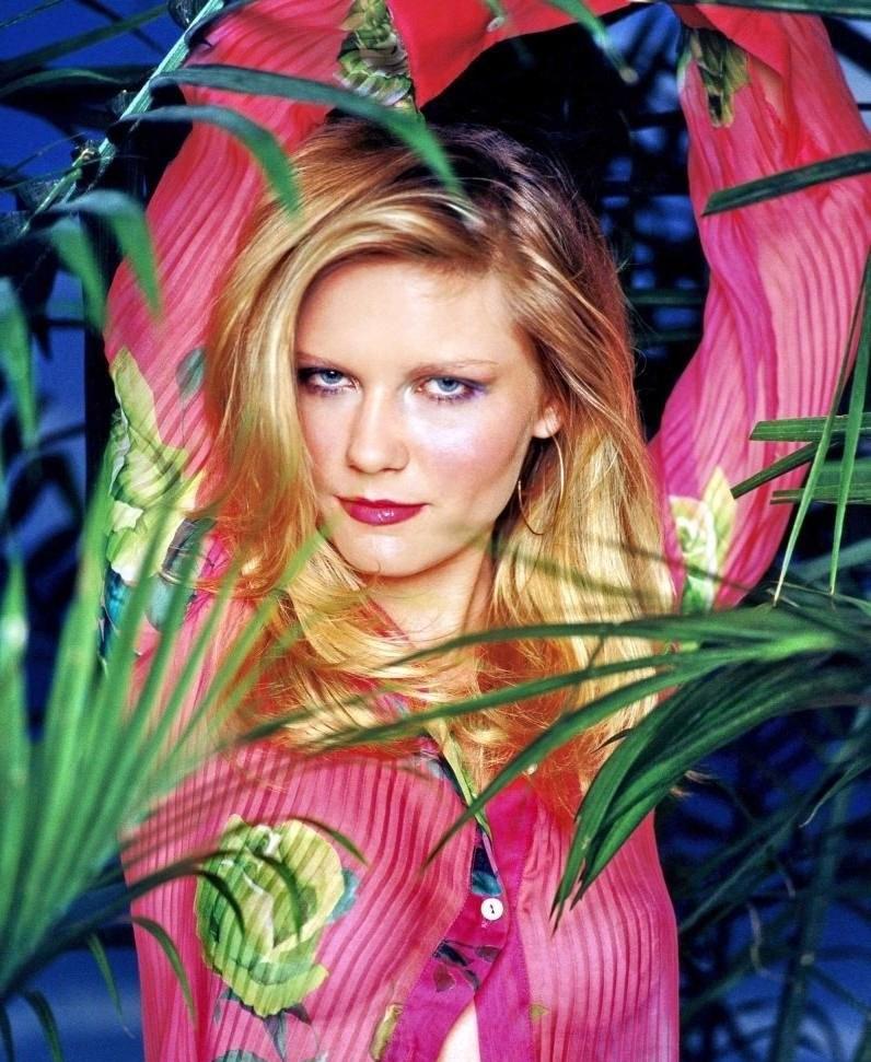 Kirsten Dunst Nago. Zdjęcie - 27