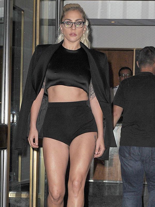 Lady Gaga Nude. Photo - 19