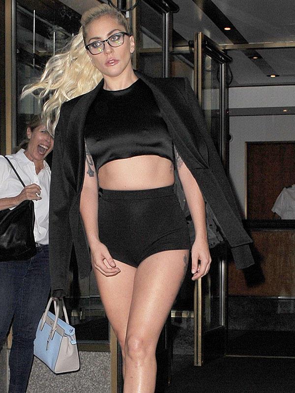 Lady Gaga Nude. Photo - 20