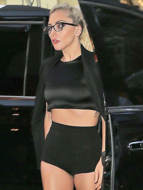 Lady Gaga Nude. Photo - 23