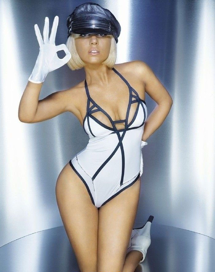 Lady Gaga Nude. Photo - 9