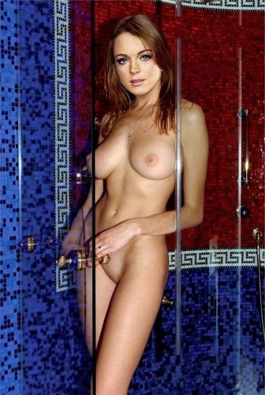 Nacktbilder lindsay lohan Banned Sex