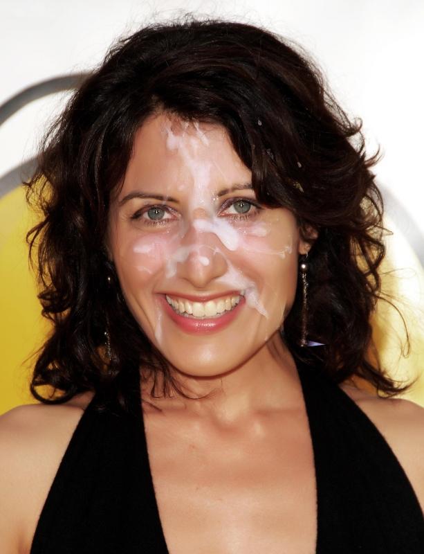 Lisa Edelstein Nago. Zdjęcie - 100