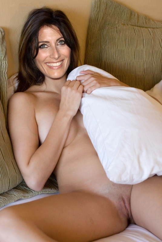 Lisa Edelstein Nackt. Foto - 43