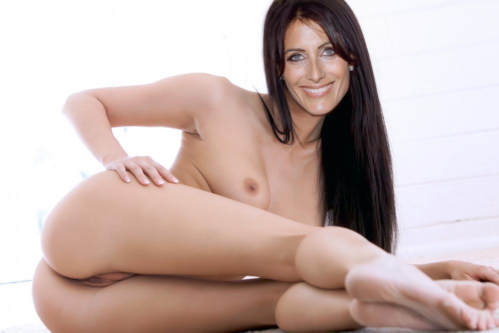 Lisa Edelstein Nackt. Foto - 46