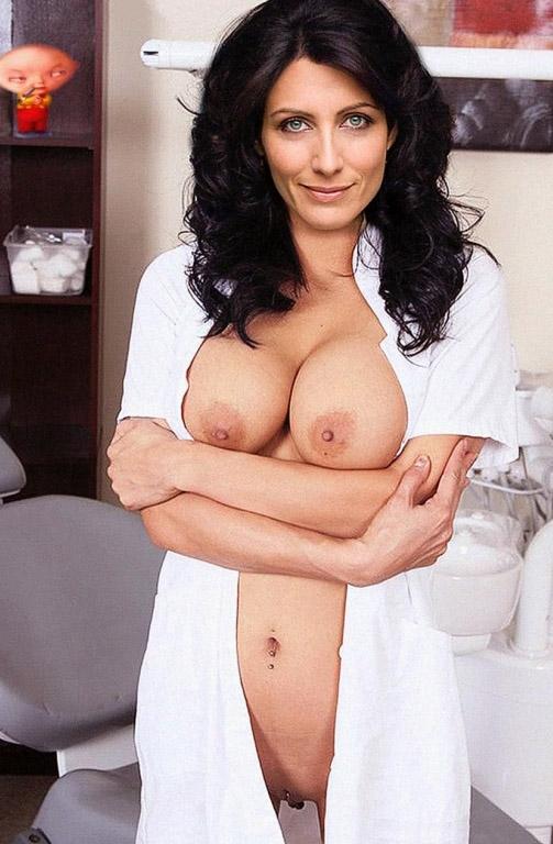 Lisa Edelstein Nago. Zdjęcie - 68