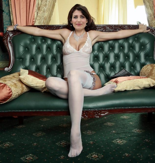 Lisa Edelstein Nago. Zdjęcie - 82