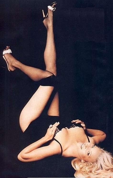 Lisa Kudrow Nago. Zdjęcie - 16
