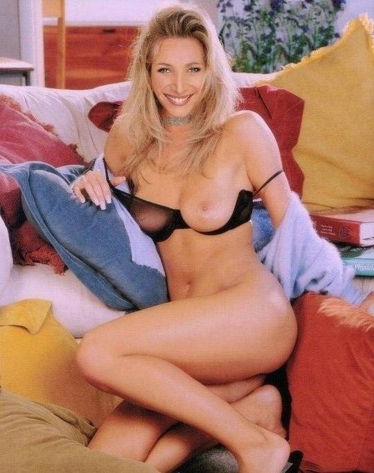 Lisa Kudrow Nago. Zdjęcie - 19