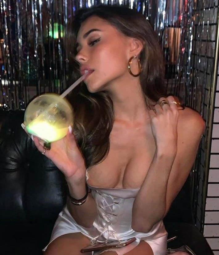 Madison Beer Nackt. Foto - 25
