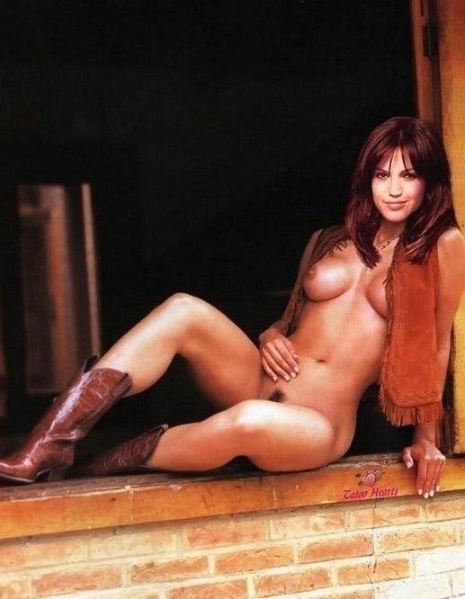 Mandy Moore Nago. Zdjęcie - 17