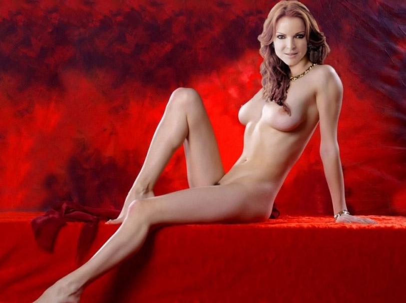 Marcia Cross Desnuda y Sexy