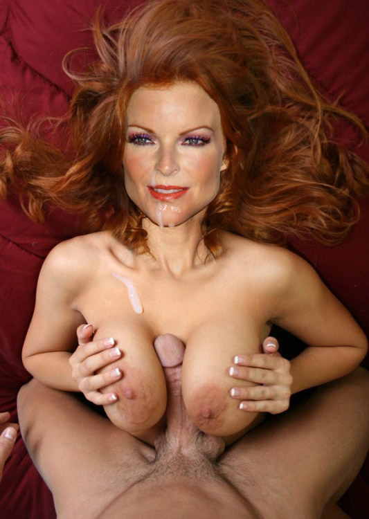 Marcia Cross Nackt. Foto - 57