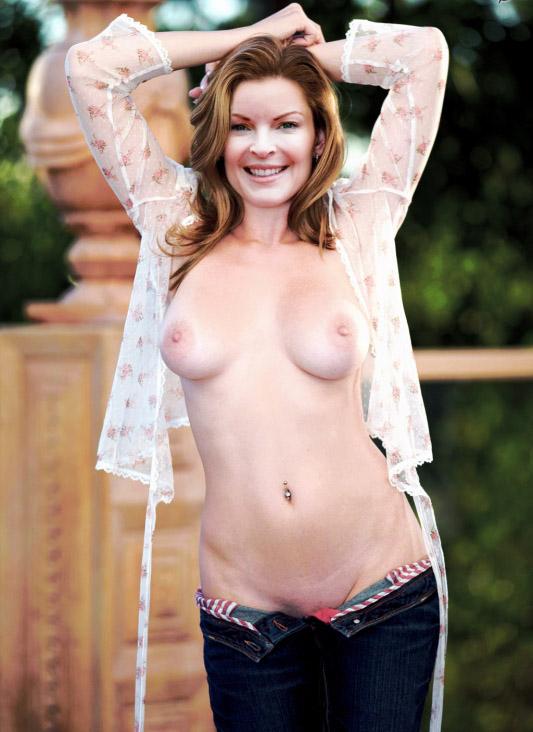 Marcia Cross Nackt. Foto - 67